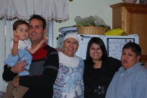 gaby_candelarias_christmas 2010