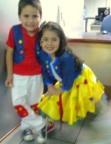 Santi and Nati